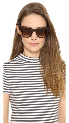 Thierry Lasry Leggy Sunglasses
