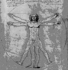 Tijdens de Renaissance leerden mensen steeds meer over de anatomie van mensen. Ze leerden om dieptes te schilderen/tekenen, en om in verhoudingen te werken.