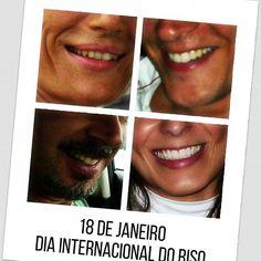 Rir é preciso 😁 *Novo post em avidaeoutrosacasos.blogs.sapo.pt #diainternacionaldoriso #rir #riso