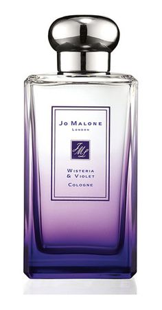 Jo Malone London  Wisteria & Violet Cologne http://rstyle.me/~321B6
