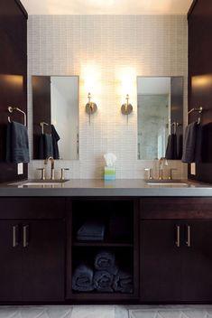 Contemporary Bathroom design by #OlamarInteriors
