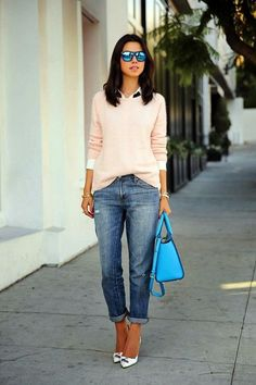 Convient Fall Fashion Ideas for Working Women (33)