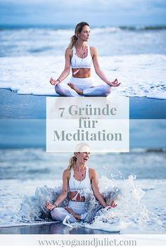 7 Gründe für Meditation und wie Meditation dein Leben verändern kann. Aller Anfang ist schwer und gerade als Meditations Anfänger, möchte man oft schnell das Handtuch werfen. Mit diesen Gründen und meiner Story möchte ich dich davon überzeugen mehr Meditation und Achtsamkeit in dein Leben zu bringen.