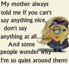 New Minions Quotes 526