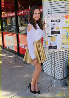 Bailee Madison now