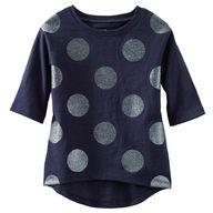 Cute baby cloth