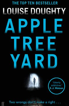 One of the most original and thought-provoking psychological thrillers I have read: disturbing, erotic, and utterly compelling. Apple Tree Yard sometimes reads like an extended parable. You will be haunted by it. Richard Madeley on Apple Tree Yard