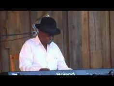 PINETOP PERKINS ~ At the Notodden Blues Festival 1998.....Pinetop is 95 in this video!