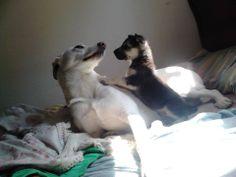 Blankita & Bairon