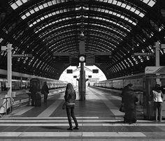 Milano : www.federicomarin.com