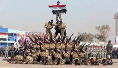 قناة الکوثر الفضائیة بالصور.. أقوى رموز الدولة فوق ظهور حماة الوطن في بغداد: العراق_الكوثر: 96 عاما مرت على تأسيس اول جهاز شرطوي عراقي، حيث…