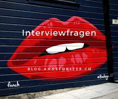 Bewerbungstool, Interviews - Diese Fragen sollten sie beantworten können bei der Bewerbung