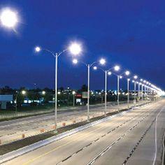 #conicalpoleindia the advanced lighting option