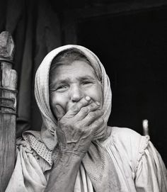 Old Woman From Maramures Romania by Emanuel Tanjala - Old Woman From Maramures Romania Photograph - Old Woman From Maramures Romania Fine Art Prints and Posters for Sale
