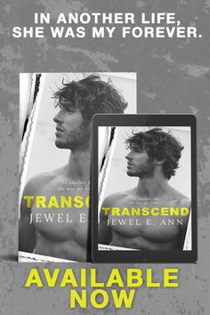 Transcend by Jewel E Ann book 1 in The Transcend Duet contemporary romance #books #newrelease #bookstoread #mustreadbooks #mustread #contemporaryromance #romance #romancebooks #romanticreads