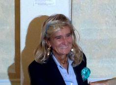 Ast Terni, in Senato audizione dell'AD Lucia Morselli