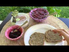 Mermelada SALUDABLE de Chia y Frutas - 3 INGREDIENTES!! - YouTube