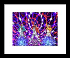 The Show Must Go On Framed Print by Daniel Janda. All framed prints are professionally printed, framed, assembled, and shipped within 3 - 4 business days and delivered ready-to-hang on your wall. Choose from multiple print sizes and hundreds of frame and mat options.
