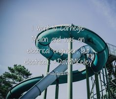 Quotes about I went to Carnegie Mellon and was an electrical engineer, but electrica... #DavidMKelley   with images background, share as cover photos, profile pictures on WhatsApp, Facebook and Instagram or HD wallpaper - Best quotes