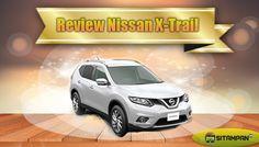 Nissan X-Trail, Mobil SUV Paling Tangguh Dan Nyaman   http://www.sitampan.com/nissan-x-trail-mobil-suv-paling-tangguh-dan-nyaman/
