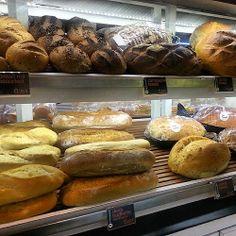 Bread Talk | The Blue Pumpkin, Siem Reap