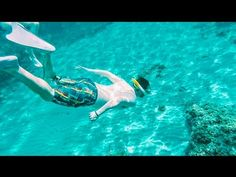 MENORCA SNORKEL PARADISE https://www.youtube.com/watch?v=bSVK3Phu3VA