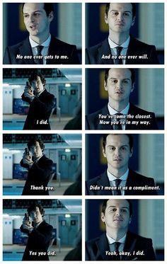 #SherlockChallenge