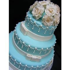 cake design blue pink - Pesquisa do Google