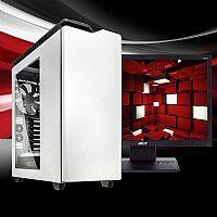 CPU Express Pro Gamer PC Core I7 4790K 4.0Ghz Quad Core  with Windows 7 Pro 32GB RAM, 512GB SSD, 2TB HDD, GTX980 w/4GB Video Card