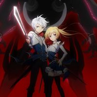 """Crunchyroll - VIDEO: GA Bunko 10th Anniversary Celebrated With """"Undefeated Bahamut Chronicle"""" and """"Hundred"""" Anime Announcements"""
