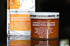 Pumpkin Enzyme Mask: The Power Player | A Model Recommends