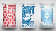 Simply Life on Packaging of the World - Creative Package Design Gallery