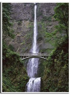Need to go: Columbia Gorge and Waterfall, OR  #boomer #travel #Oregon