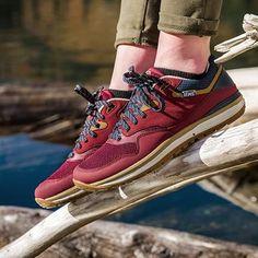 Lems Trailhead   Women's Minimalist Trail and Hiking Shoe   Lems Shoes