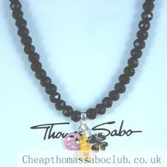 http://www.cheapsthomassobostore.co.uk/fantastic-thomas-sabo-peace-symbol-horse-flower-black-yellow-silver-pearl-necklace-onlineshop.html  Splendid Thomas Sabo Peace Symbol Horse Flower Black Yellow Silver Pearl Necklace Outlet