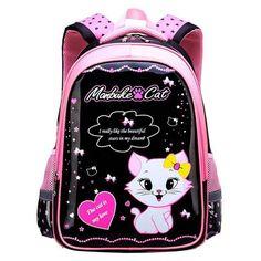 ef36da09a6 Back To School Princess Kitty Backpack