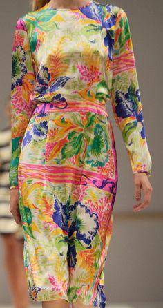 Vestido de Malene Birger   Dress by Malene Birger #primavera #Lizarran