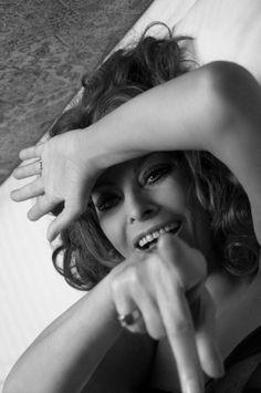 Pirelli Calendar 2014 ~ 5oth Anniversary ~ Sophia Loren by Peter Lindbergh & Patrick Demarchelier