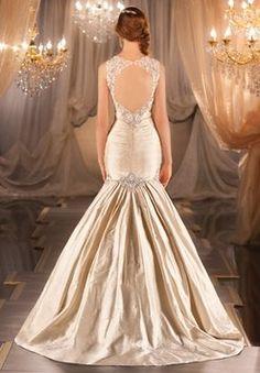 Martina Liana 378 Wedding Dress $1,945