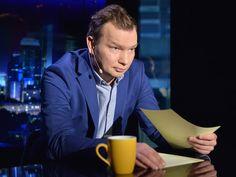 """W cotygodniowym programie """"Żółte papiery"""" Tomasz Jachimek zapozna nas z zupełnie nowym spojrzeniem na tematy kulturalne, społeczne, rozrywkowe i polityczne – bez pouczania, ale za to ironicznie i z hu..."""