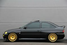 Bikes and Cars — Ford Escort RS Cosworth Ford Rs, Car Ford, Sport Cars, Race Cars, Ford Motorsport, Ford Sierra, Cars Uk, Ford Classic Cars, Ford Escort