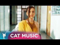 Cleopatra Stratan - Adio (Official Video) Cleopatra, Video Clip, Music Lyrics, Music Publishing, Good Music, Music Videos, Singer, Youtube, Drink