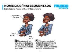 A modalidade visual-espacial, utilizada na língua brasileira de sinais (libras), permite expressar emoções, apelos e sensações   Por       ...
