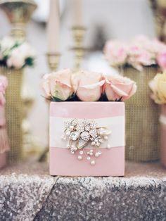 A bit of glam | Love My Dress® UK Wedding Blog