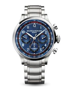 297528213bb Best Watches for Men 2013 - Spring Watches to Wear Now - Esquire Amazing  Watches