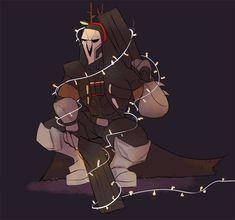 Reaper - Christmas