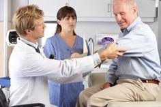 Seronegative Arthritis Symptoms