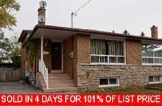 1335 Tremblay Street in Oshawa: Freehold for sale