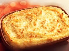 Haroula's Kitchen (συνταγολόγιο μαγειρικής- ζαχαροπλαστικής): ΣΟΥΦΛΕ ΠΑΤΑΤΑΣ (ΠΑΤΑΤΟΥ) Greek Recipes, Macaroni And Cheese, Side Dishes, Recipies, Food Porn, Food And Drink, Pizza, Menu, Bread