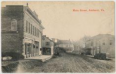 http://www.ebay.com/itm/Main-Street-Amherst-Virginia-ca-1910/371865667185?_trksid=p2045573.c100033.m2042